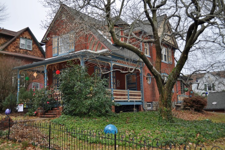 Fowler Rupnicki House