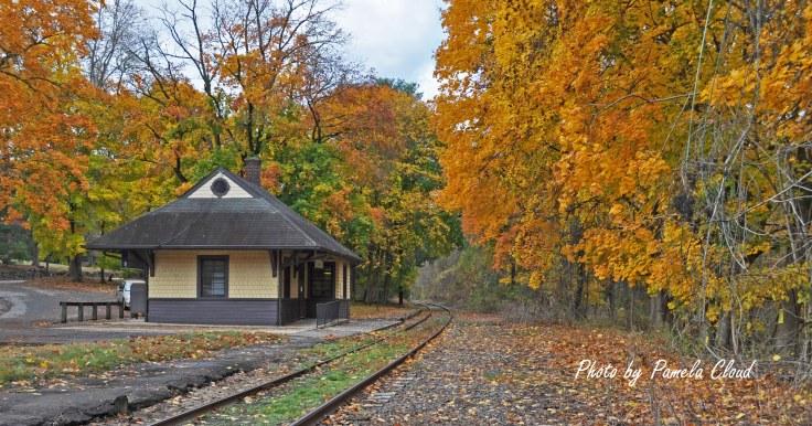 Cheyney Station