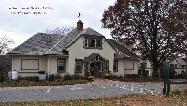 Thornbury Township