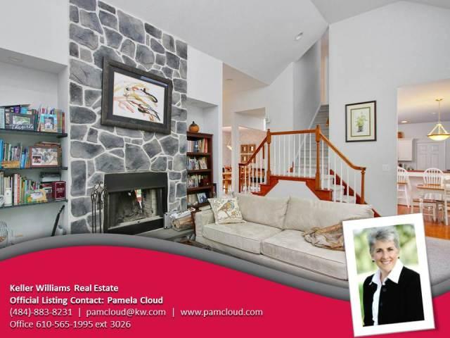 Four Bedroom Homes in Glen Mills