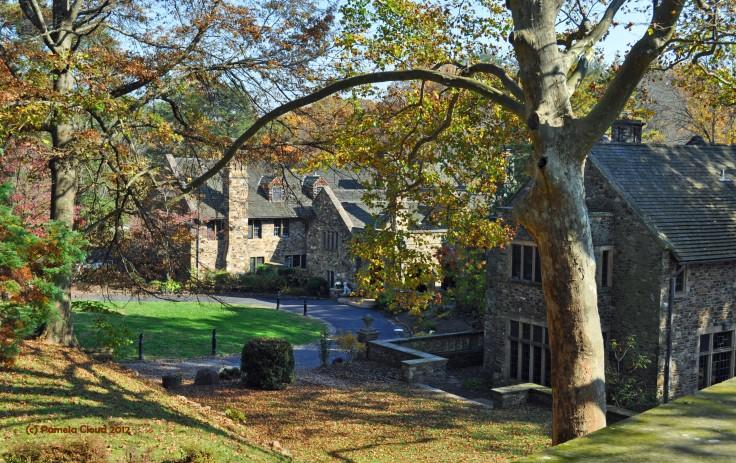 Hunting Hill Mansion