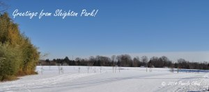 Sleighton Park in Middletown Township