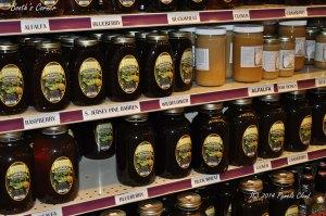 Booth's Corner Honey