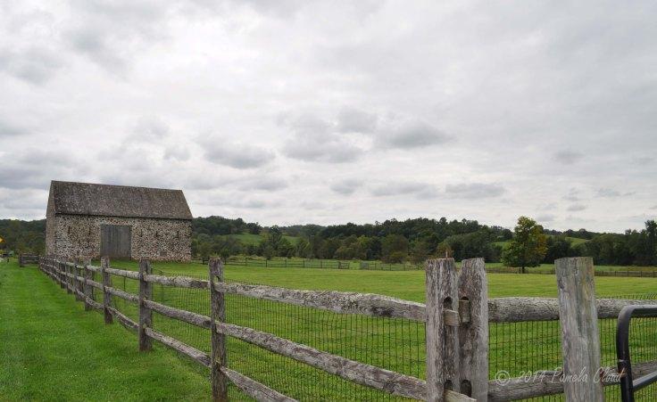 Stroud Preserve