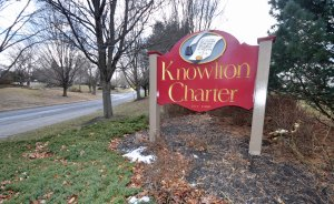 Knowlton Charter
