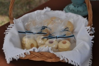 Edie's Sweet and Savory Pastries Pamela Cloud