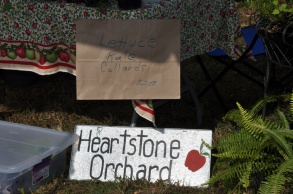 Heartstone Orchard