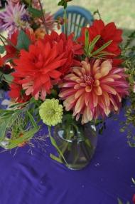 Maxine's Flowers Pamela Cloud