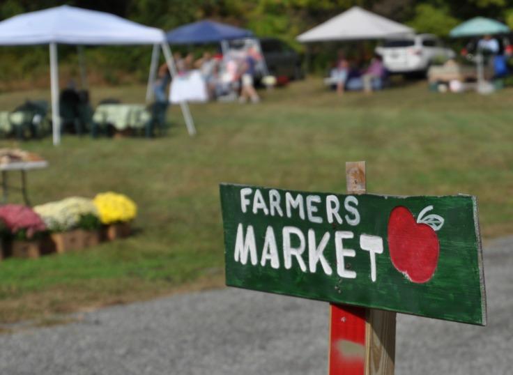 Thornton Farmer's Market