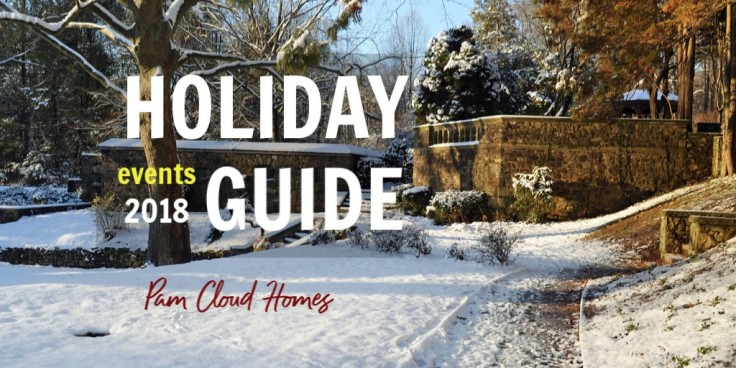 Holiday Events in Delaware and Chester Counties
